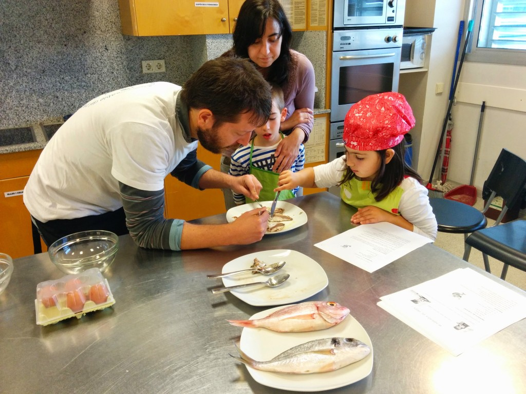 """Eating """"common"""" yet unappreciated fish to save biodiversity 