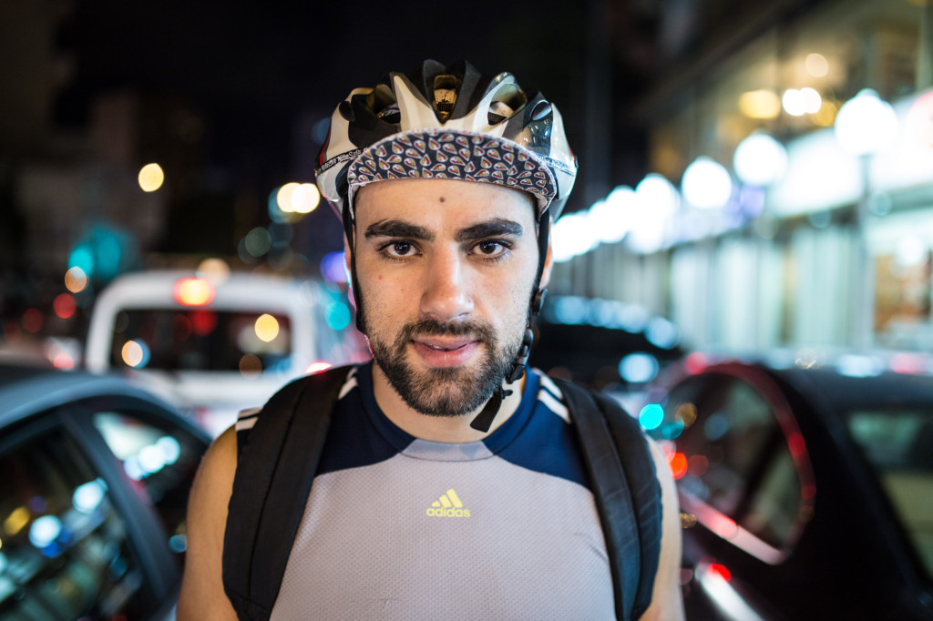 The first cycling community in Lebanon | The Switchers