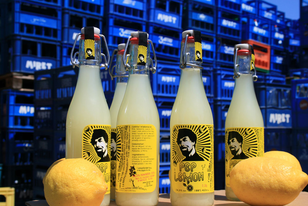 A local lemonade from Mallorca | The Switchers