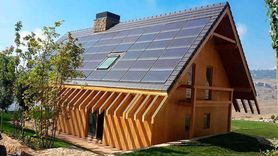 Innovation and cutting edge technology at the service of green energy |The Switchers