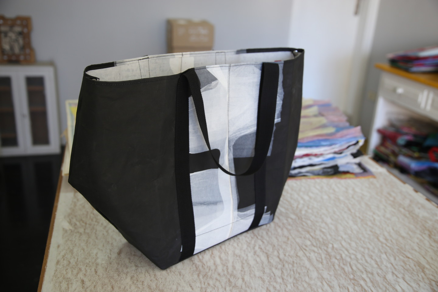 Upcycled designer handbags in Beirut |The Switchers