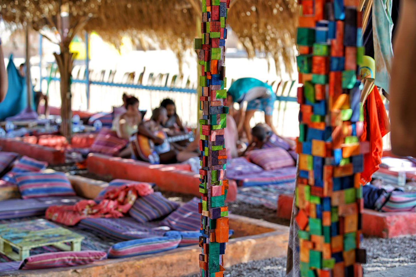 Tourism takes a sustainable turn in South Sinai |The Switchers