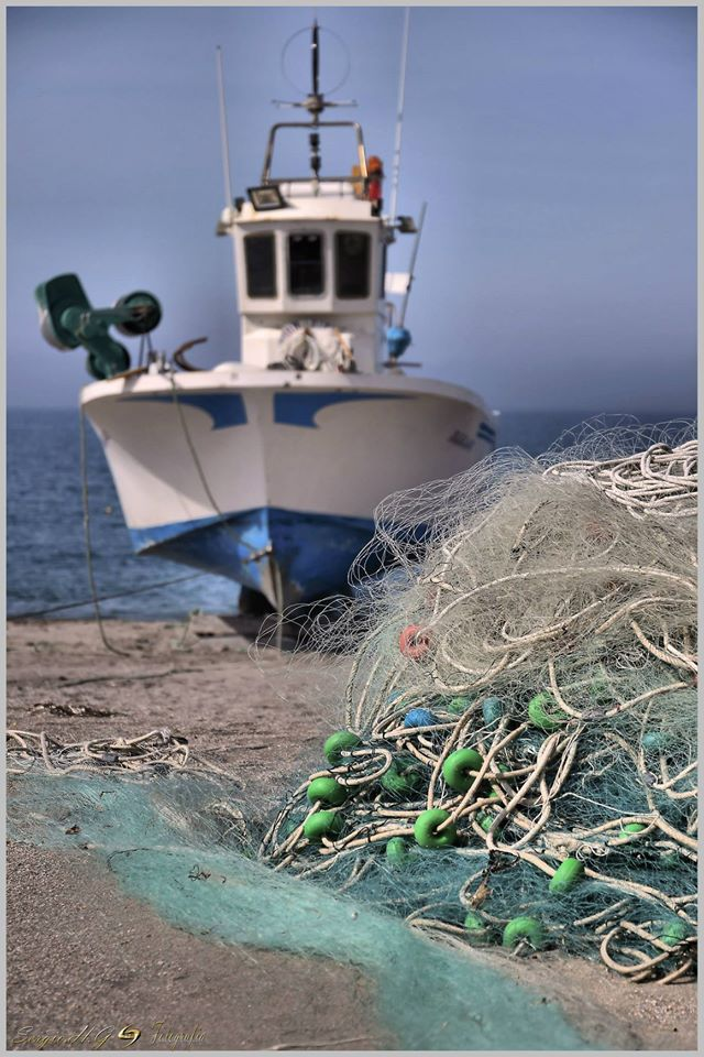 An association to ensure a better future for the artisanal fishermen in Cabo de Gata | The Switchers