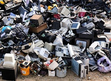 e-Waste in Egypt