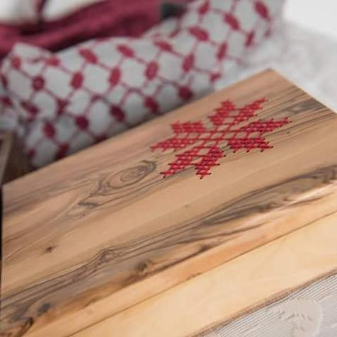 Got wood and fabric remnants? This initiative can turn them into accessories |The Switchers