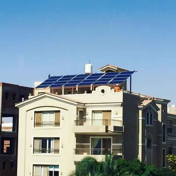 No capital to install your solar system? No problem |The Switchers