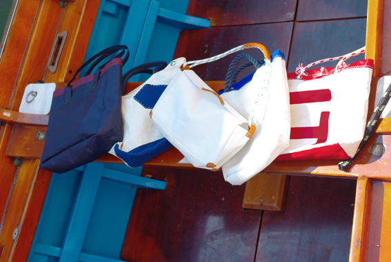 Italian accessories give new wind to old sails |The Switchers