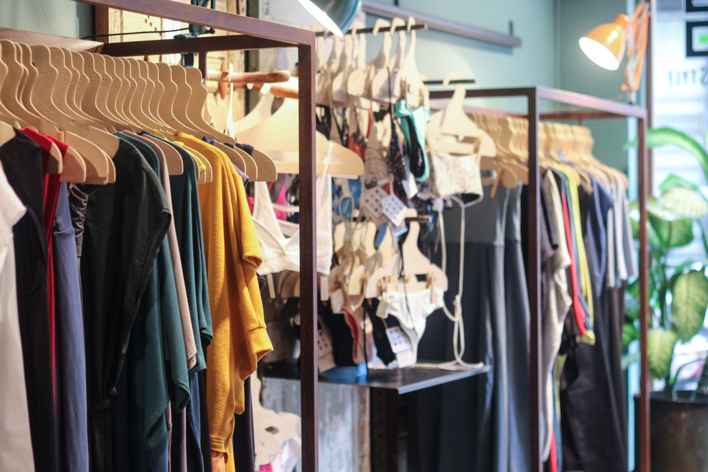 An ethically-sourced fashion boutique in the heart of Barcelona | The Switchers