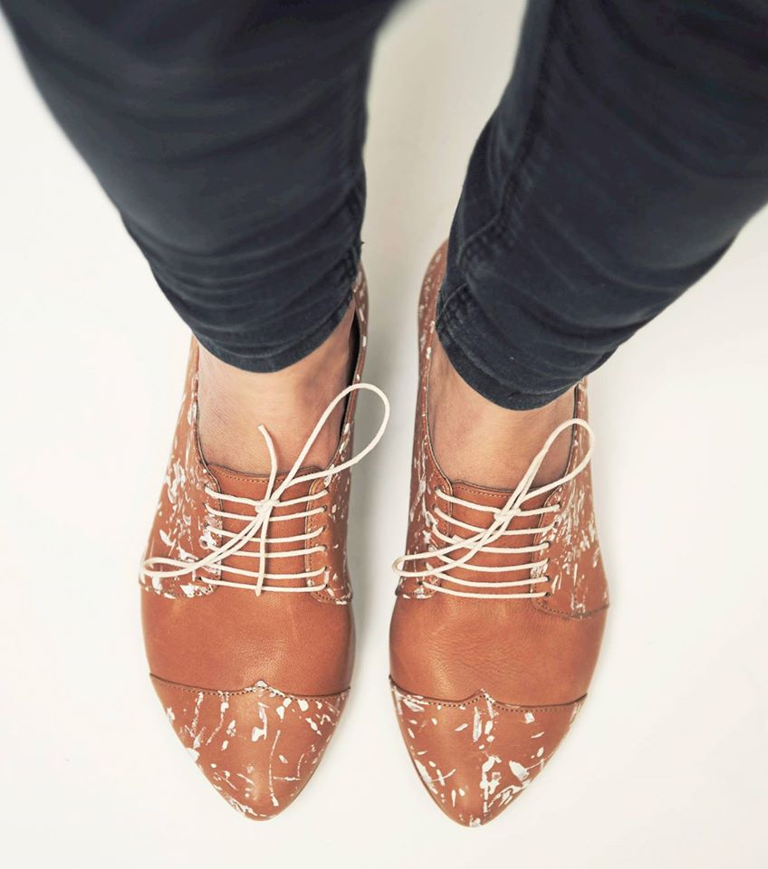 Handmade shoes take sustainability to another level | The Switchers