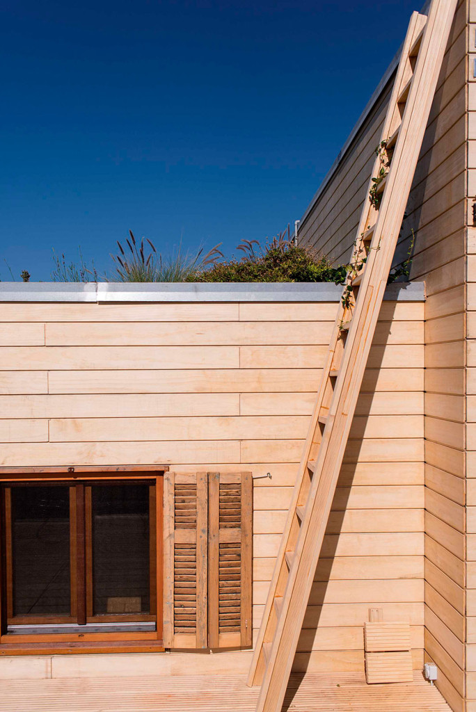 A consulting firm takes on sustainable construction in Lebanon |The Switchers