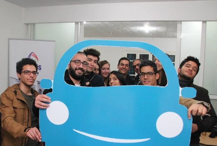 Tunisia's first carpooling platform introduces passengers to their environmental footprint | The Switchers