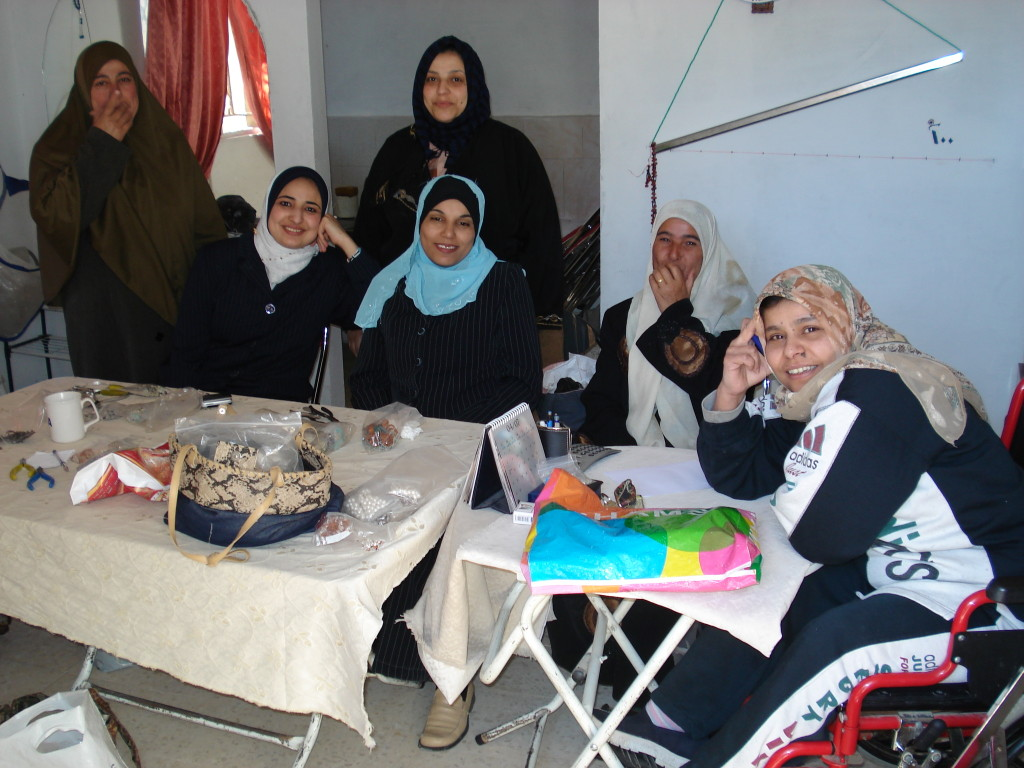 Slow jewelery brand create jobs opportunities for women in Jordan | The Switchers