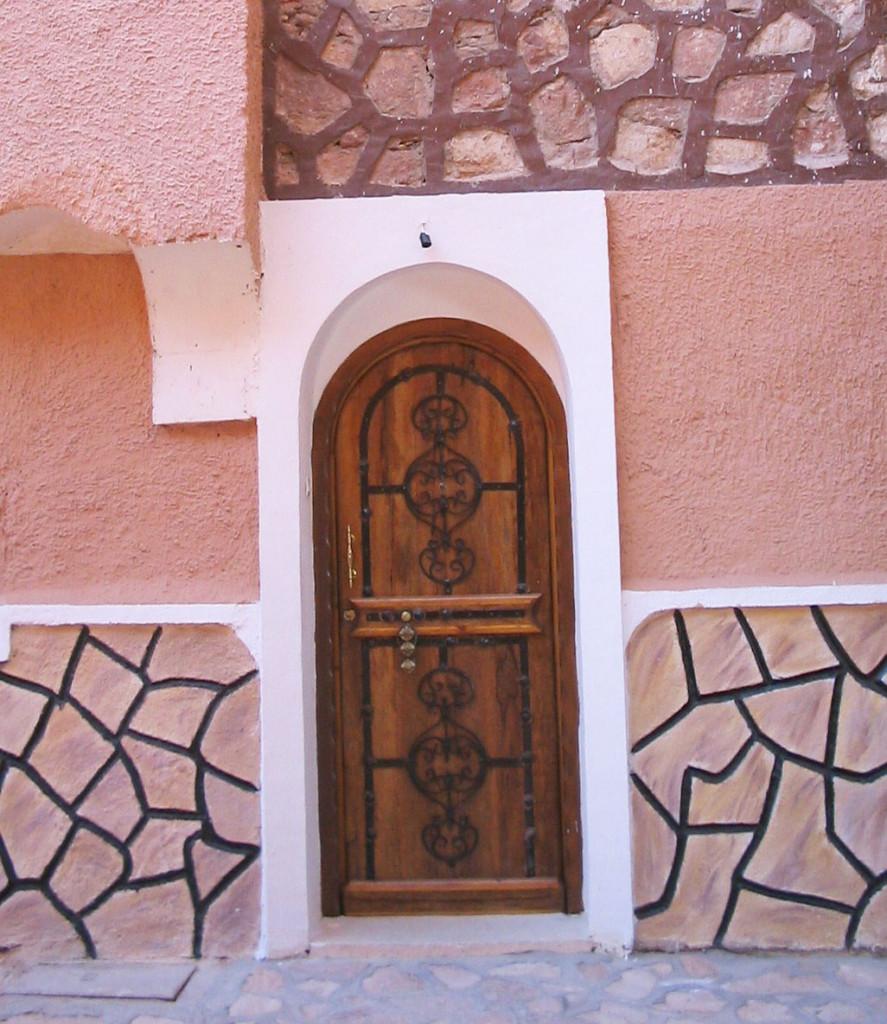 La cité utopique du désert algérien |The Switchers