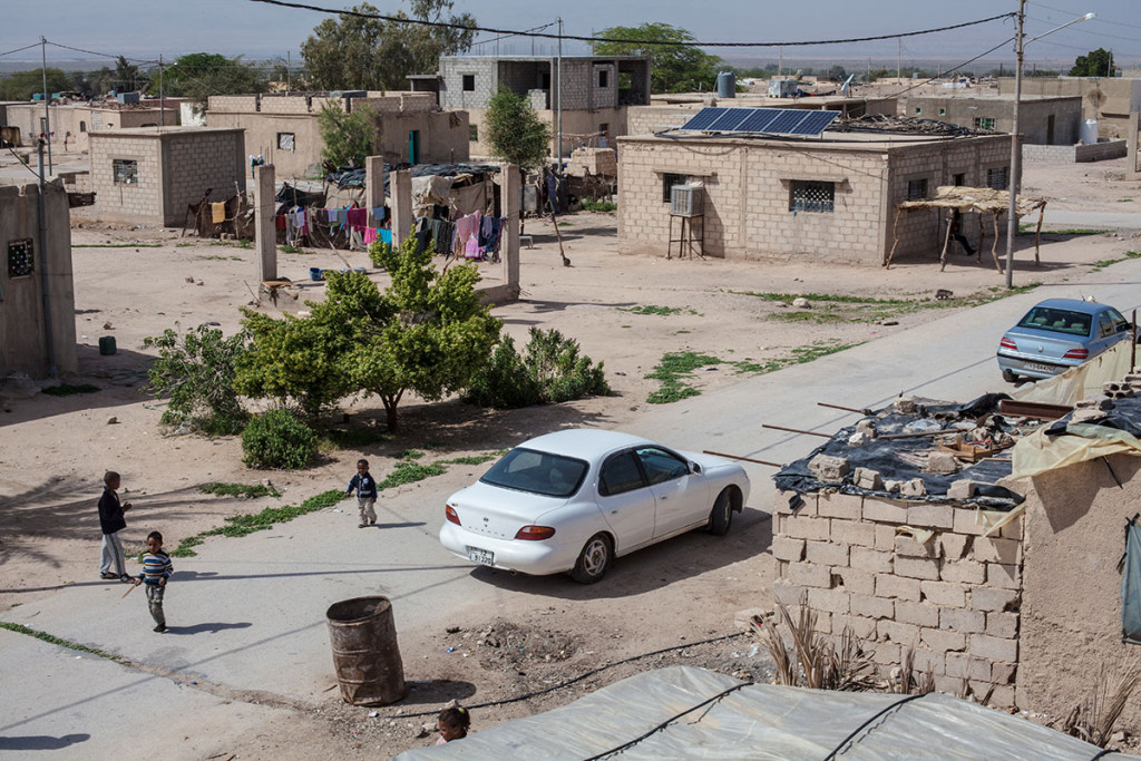 Eco-villages bring sustainable development to communities in southern Jordan | The Switchers