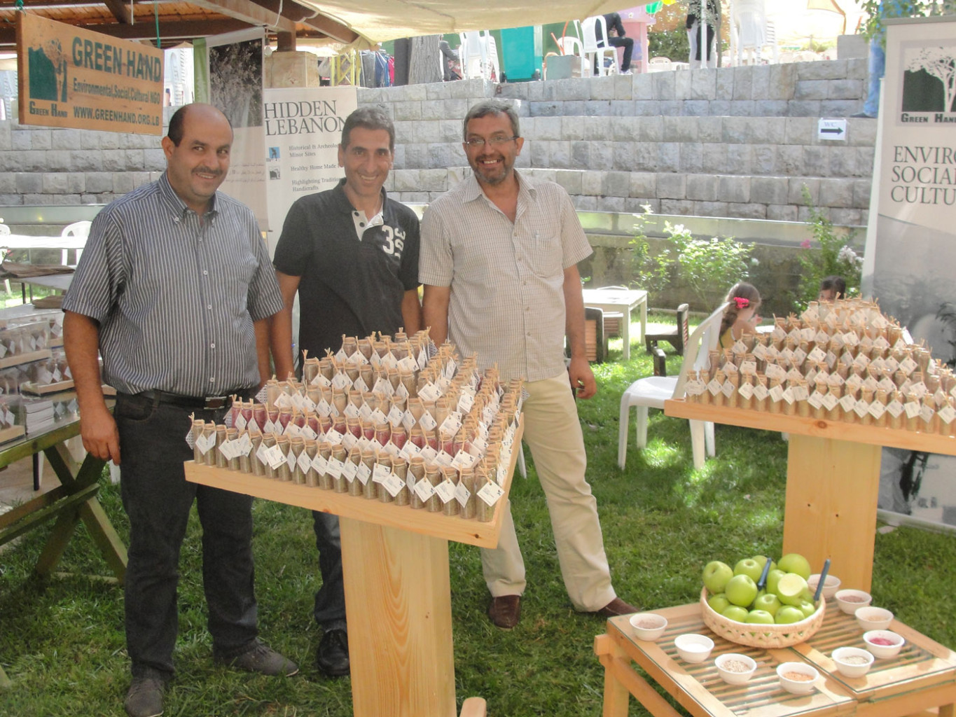 An NGO dedicated to the protection of biodiversity in Lebanon | The Switchers