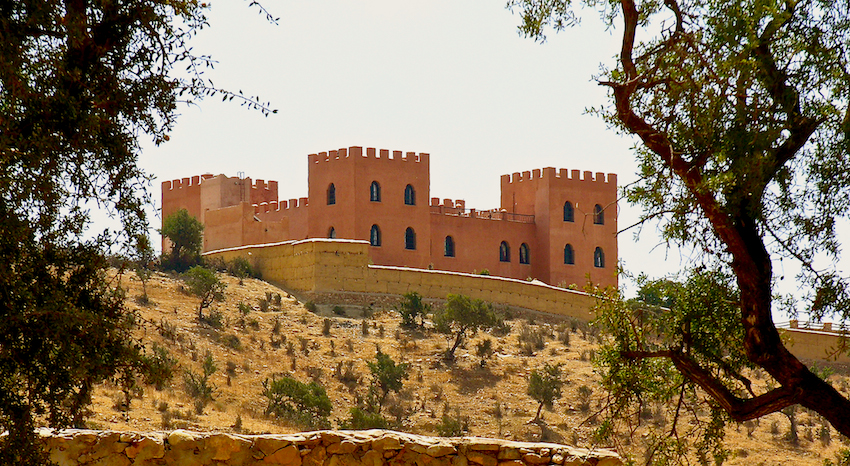 The Atlas Kasbah: pioneer of integrated tourism | The Switchers