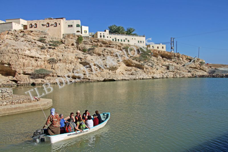 A Tour Operator pioneering sustainable tourism in Lebanon | The Switchers