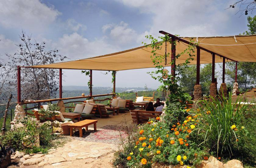 This farm is promoting sustainable tourism in Israel | The Switchers