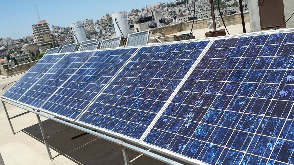 Palestine embraces solar energy and its sustainable future | The Switchers
