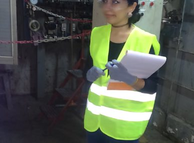 Settala is performing energy audit for industrial companies