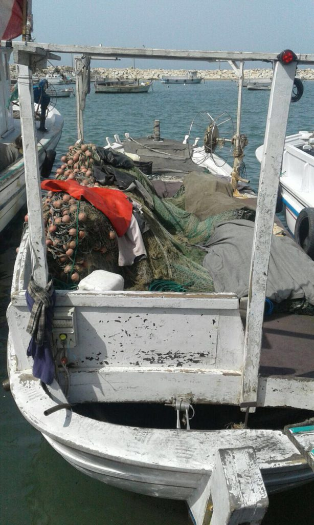 Giving a second life to shore-polluting fishing nets |The Switchers