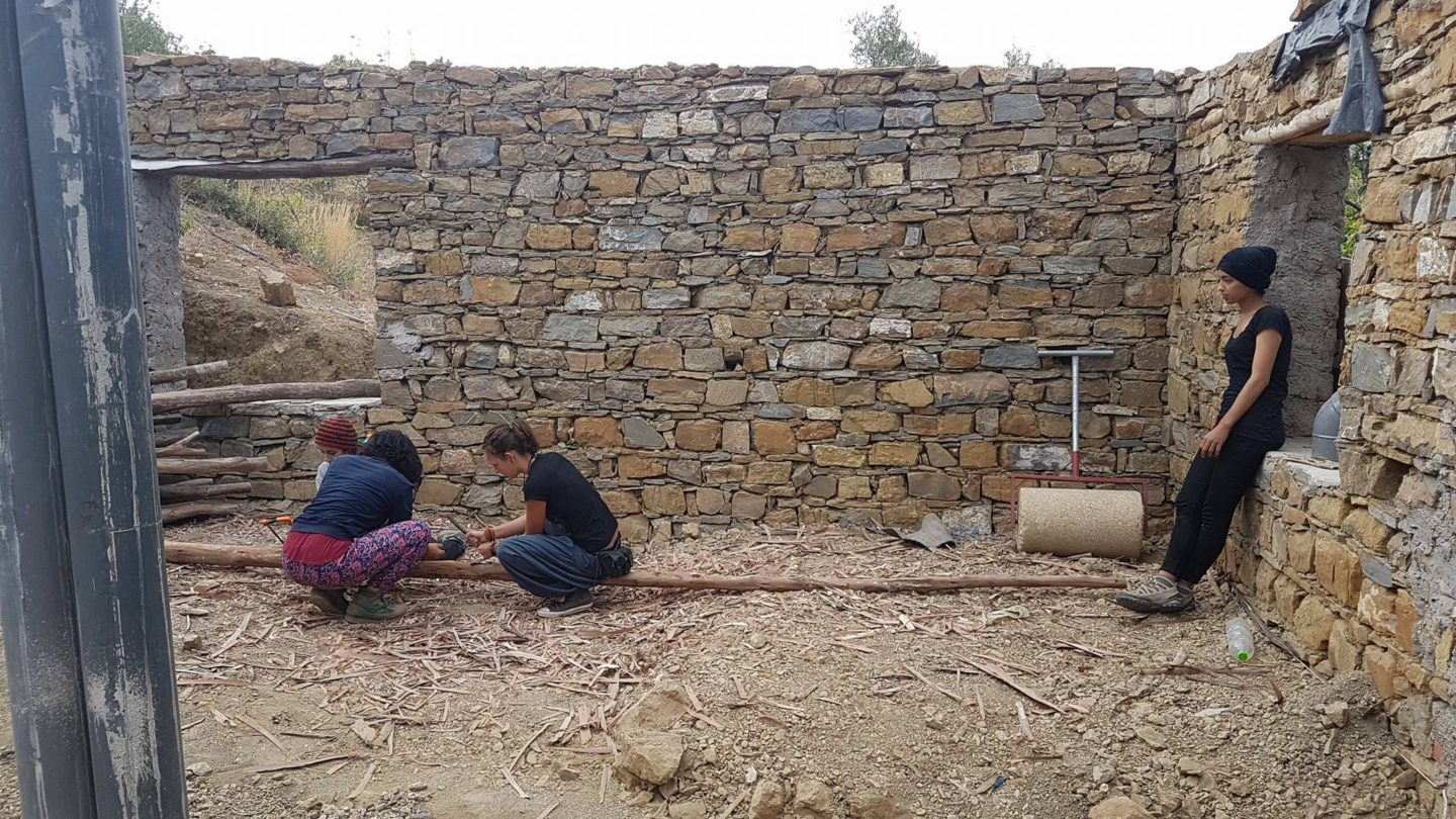 A sustainable tourism initiative in Morocco where guests pay in knowledge |The Switchers