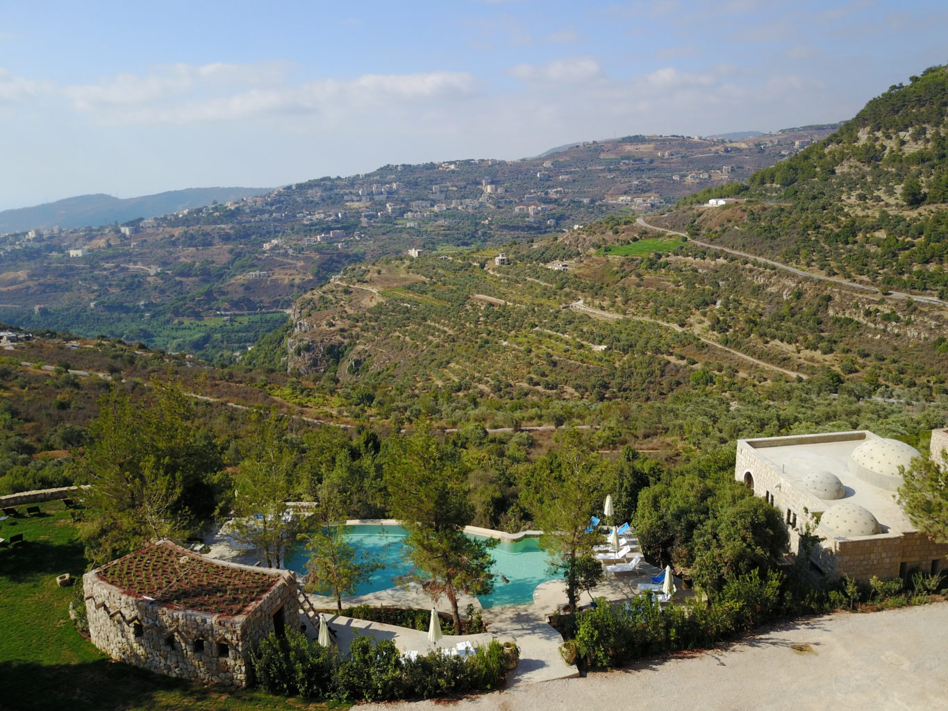 At this Lebanese ecolodge, sustainability is a family affair | The Switchers