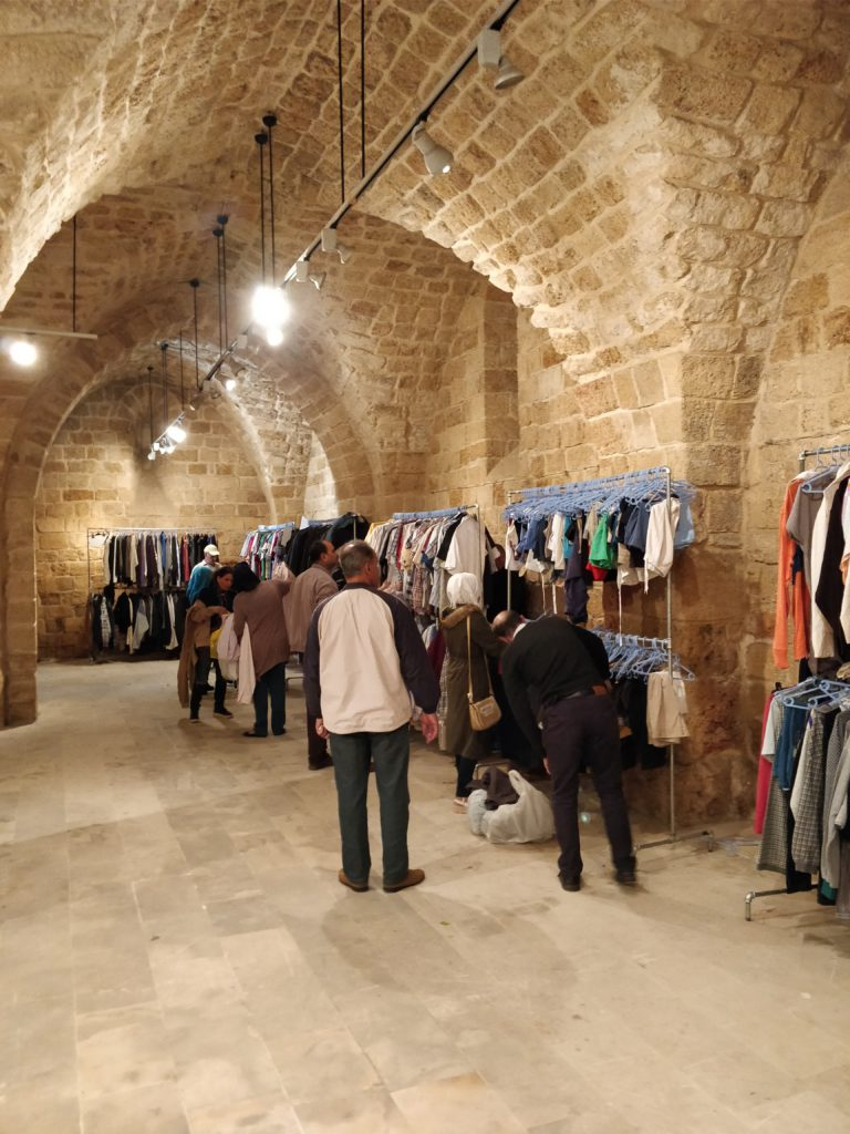 This initiative wants to weave a zero-waste vision in how Lebanon consumes clothes | The Switchers