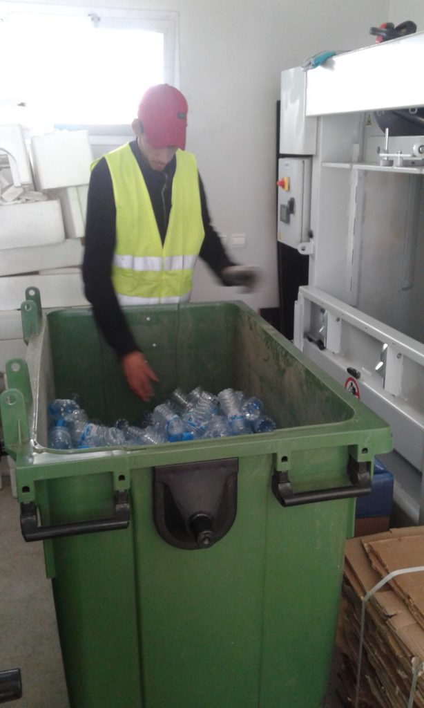 Treasure from trash: Breathing new life into Moroccan small-scale recycling |The Switchers