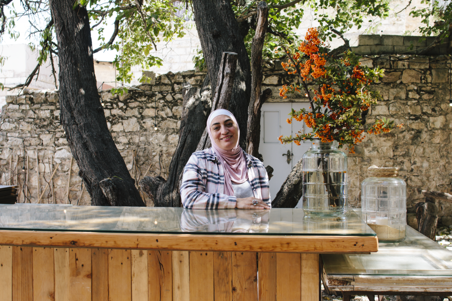 Taking care of business: Organization teaches Jordanian companies to be more eco-friendly |The Switchers