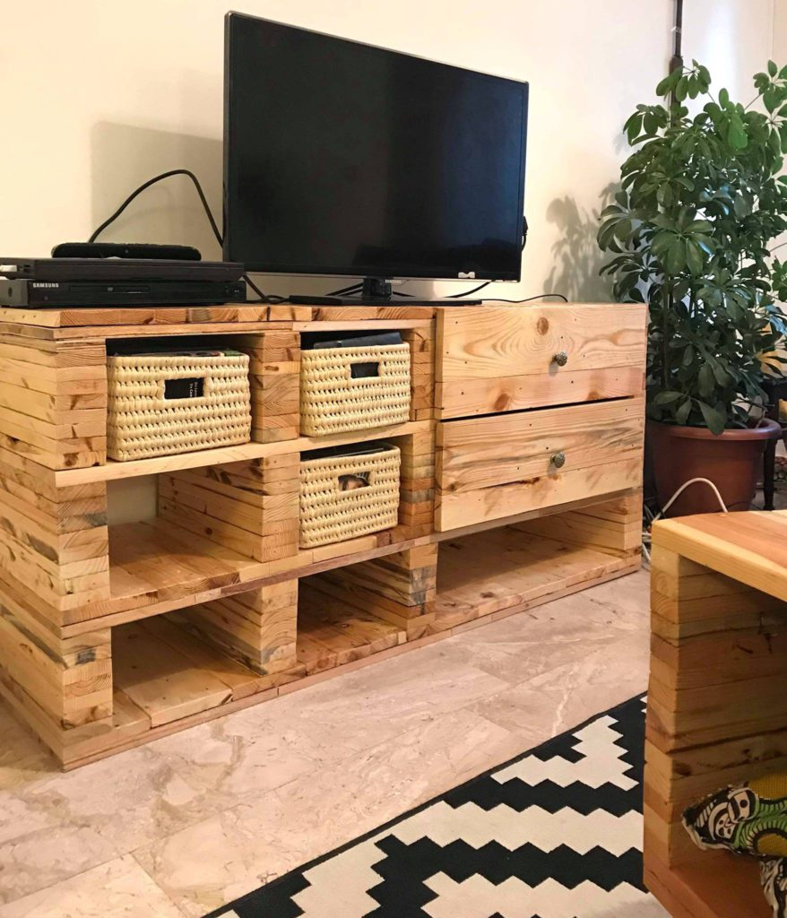 From Amman to Berlin, this initiative makes furniture from discarded items |The Switchers