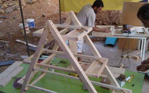 This Lebanese initiative helps former drug users become a productive part of their communities |The Switchers