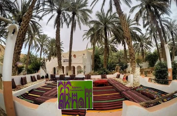 Traditional hotel provides key to ancient culture in Algeria's M'Zab Valley |The Switchers