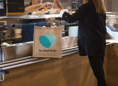 Too Good To Go is providing the missing link between consumers and leftover food from eateries, which would otherwise go to waste.
