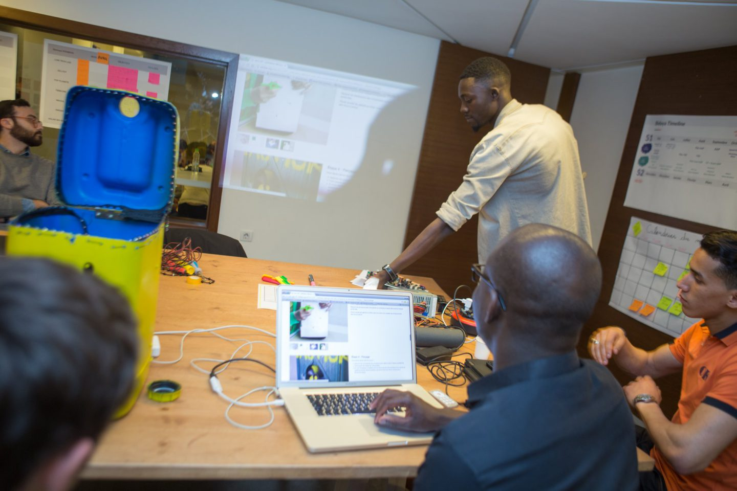 This tech startup is using your old Mac to bridge Africa's digital divide | The Switchers