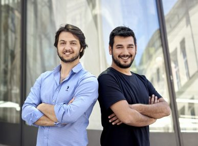 Turkish company Whole Surplus creates online links between businesses with leftover food and hungry people who need something nutritious to eat.
