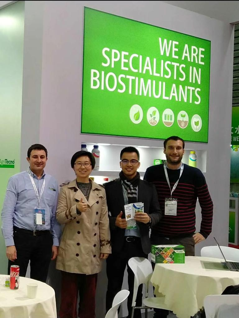 Cropping up: Spanish company produces biostimulants to boost sustainable agriculture |The Switchers